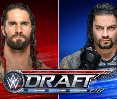 Draft WWE SmackDown