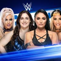 Previa WWE SmackDown: 18 de octubre de 2019