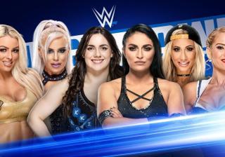 Previa WWE SmackDown 18 de octubre