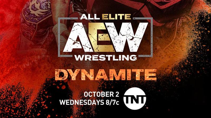 Análisis AEW Dynamite