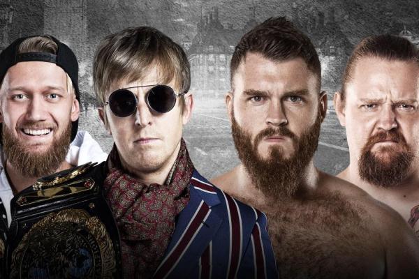 Resultados NXT UK 17 octubre