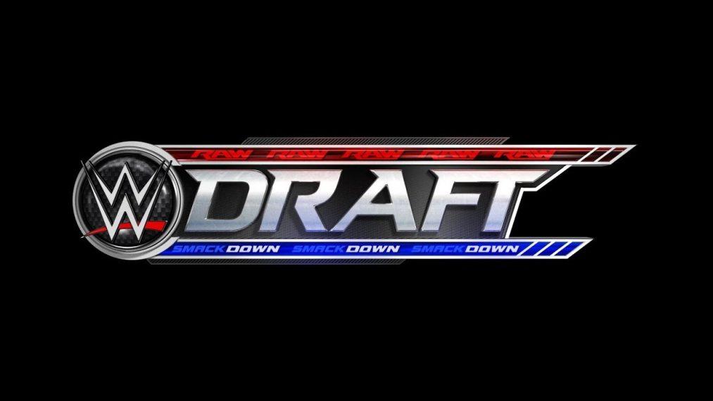 WWE podría realizar este gran cambio en el Draft de RAW