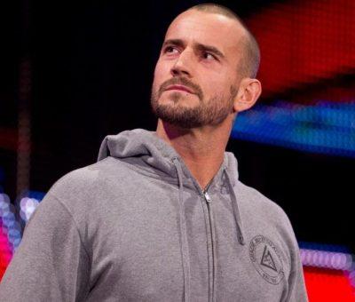 CM Punk oferta AEW