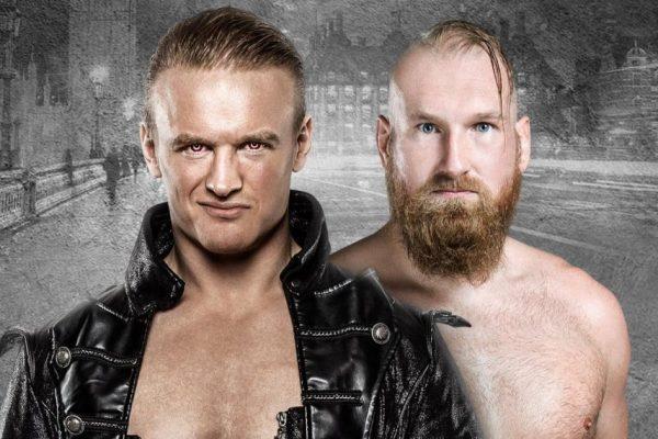 Resultados NXT UK 21 noviembre