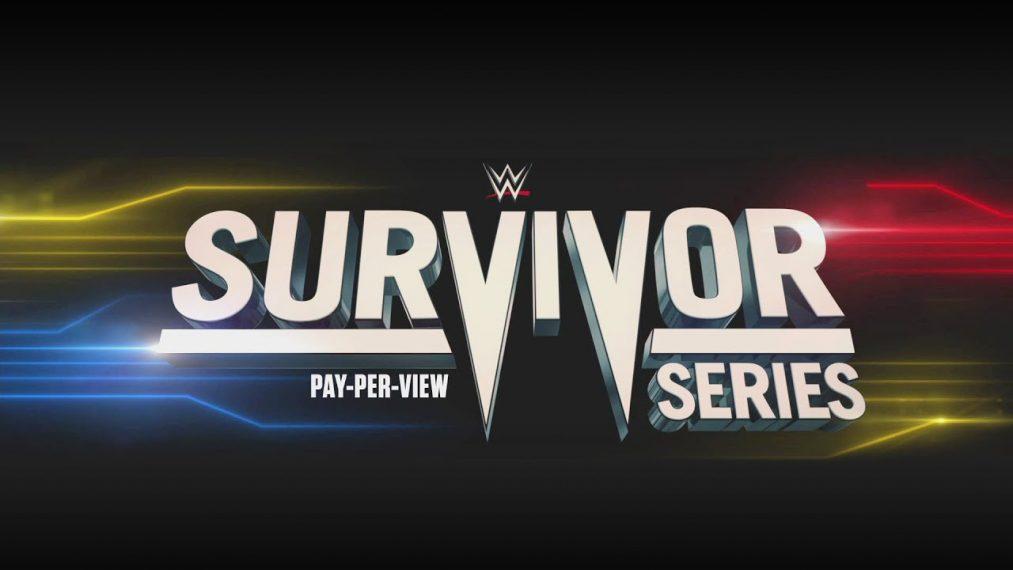 WWE combate Survivor Series