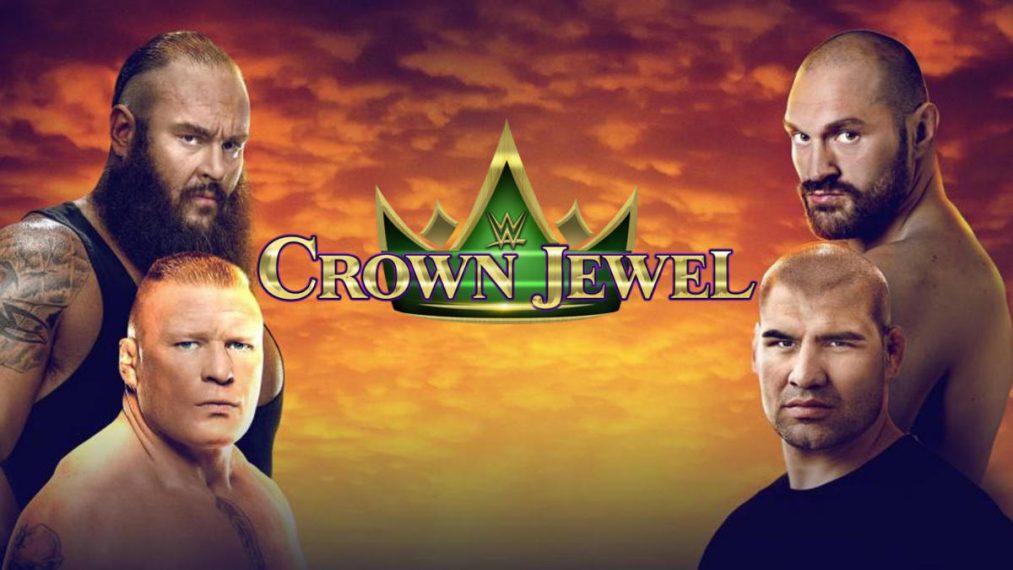 Chokeslam Podcast Crown Jewel