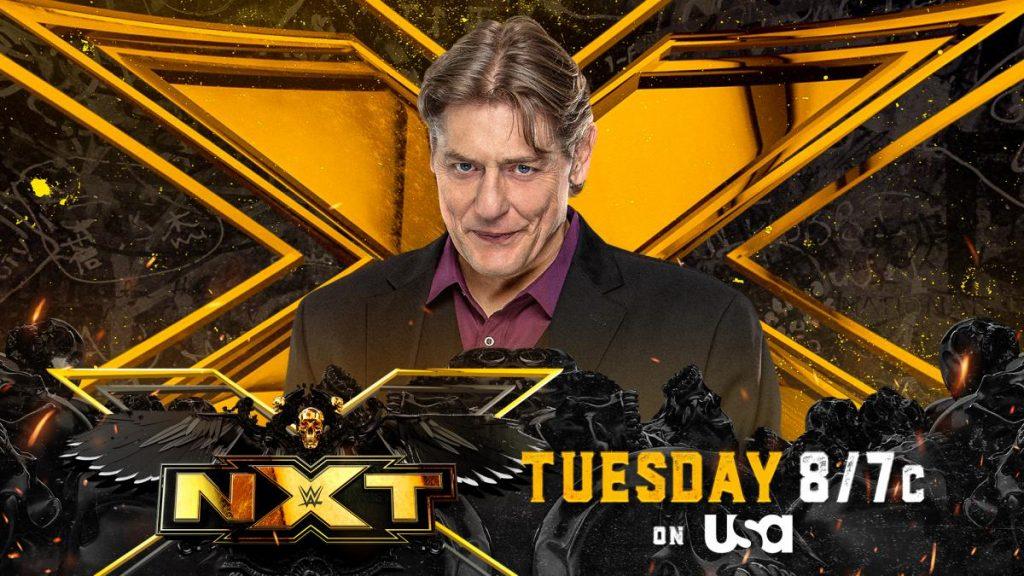Resultados WWE NXT 15 de junio de 2021