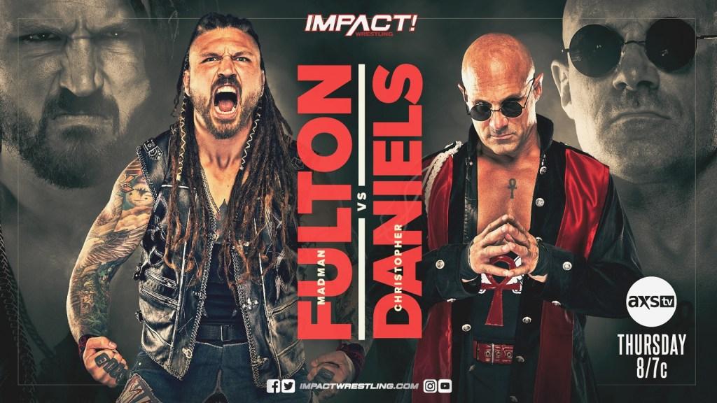 Previa IMPACT Wrestling 30 de septiembre de 2021