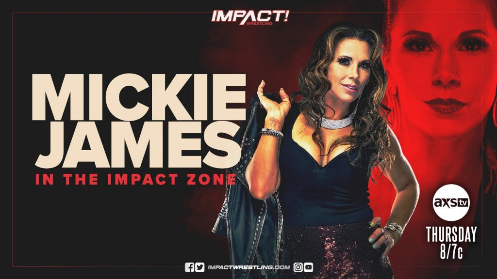 Previa IMPACT Wrestling 23 de septiembre de 2021