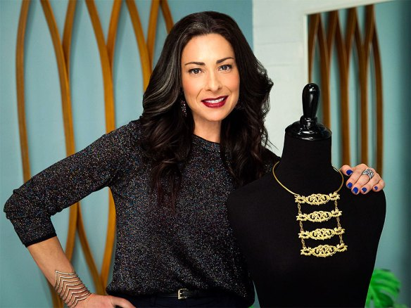 Stacy London returns to TLC: Photo Courtesy of