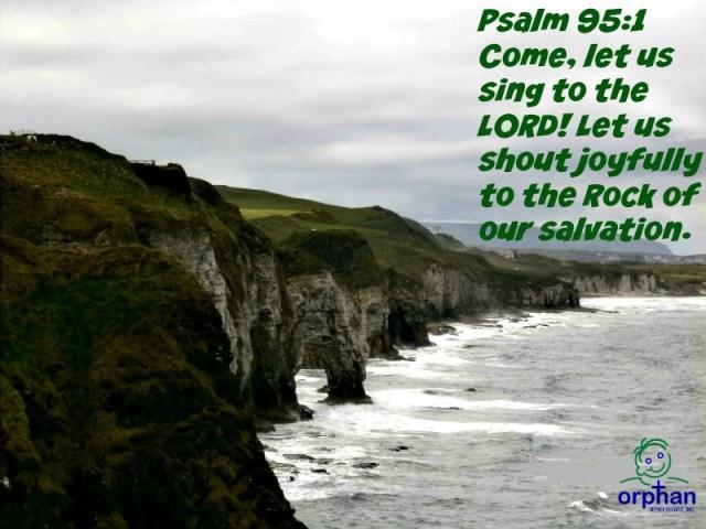 Psalm 951