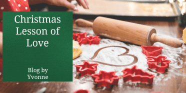 Christmas Lesson - Love