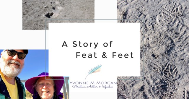 A Story of Feat and Feet