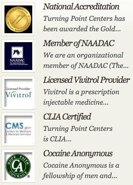 Our awards and affiliations