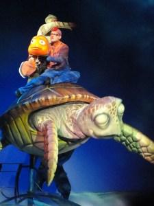 Finding Nemo Musical