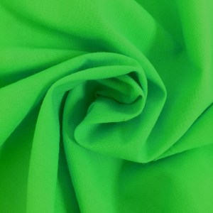 Pipe Pocket Digital Green Chromakey Green Sample Swatch For Turn of Events Rental Drapery Las Vegas Polymuslin