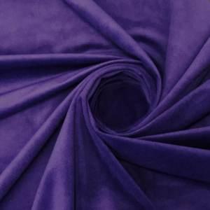 Pipe Pocket Purple Velour Purple Velvet Sample Swatch For Turn of Events Rental Drapery Las Vegas