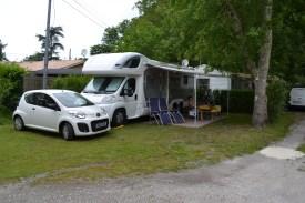 Camping la Canadienne