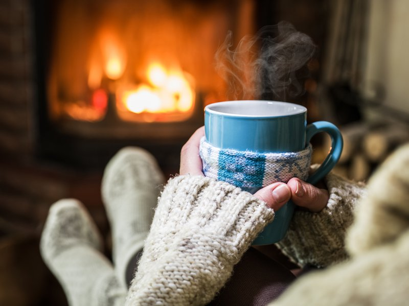 Natural Ways To Keep Your Body Warm In Winter
