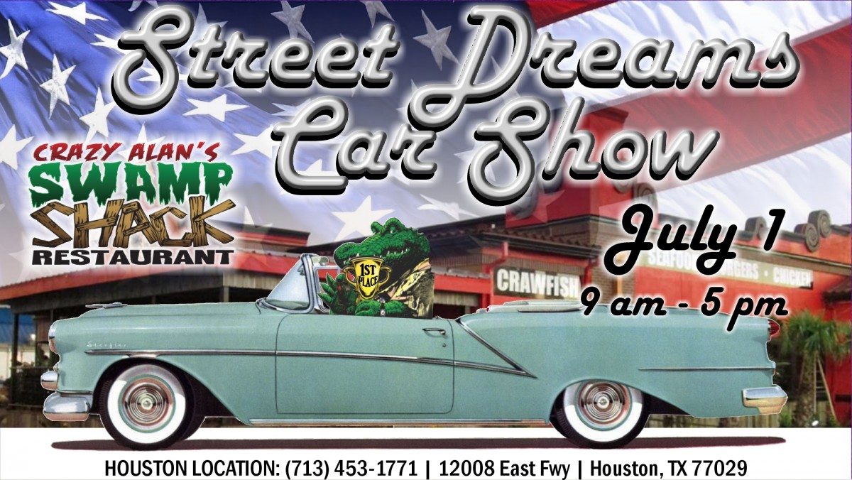 Turn To Productions, LLC » Car Show FB Event
