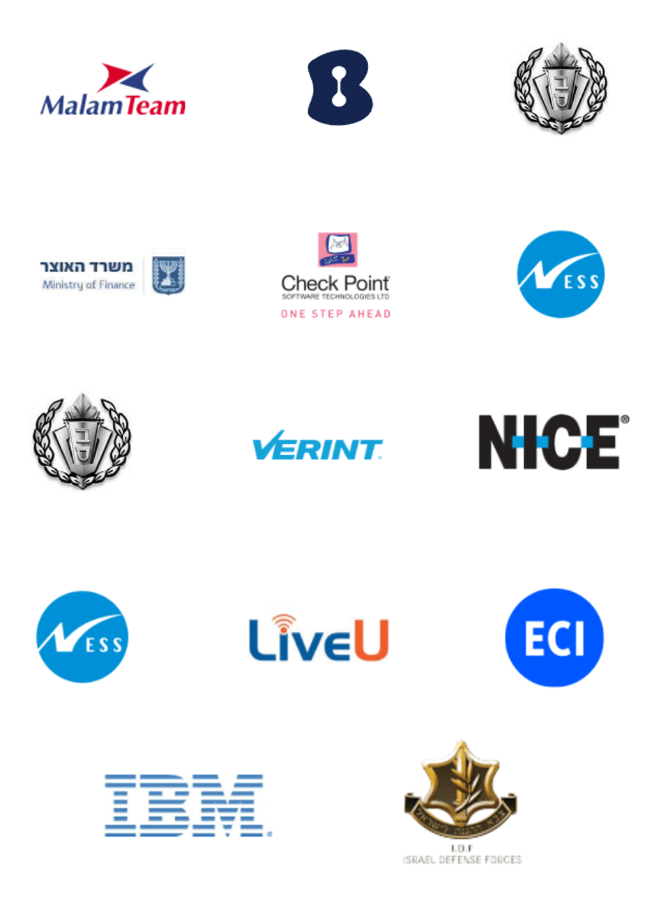 HackerUSA Partners & Clients