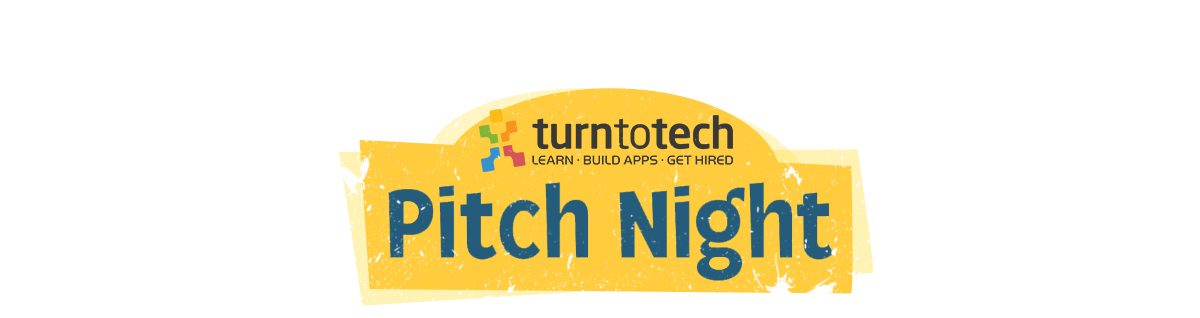 Pitch Night at TurnToTech