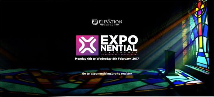 Exponential Conference