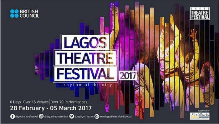 Lagos Theatre Festival 2017