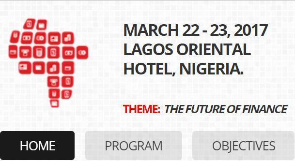 CashlessAfrica conference