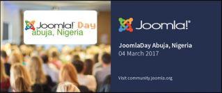 JoomlaDay Abuja
