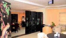Royal Express Café & Restaurant
