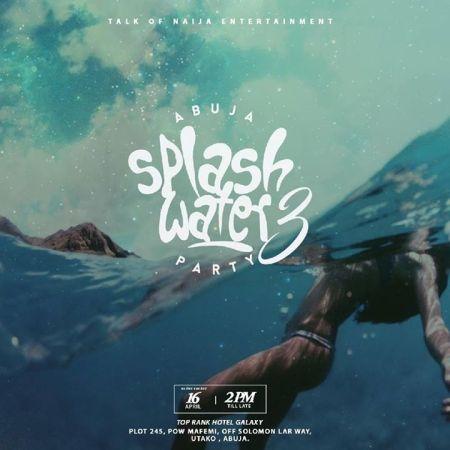 Splash Water Party 3