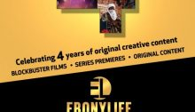 EbonyLife TV Film Festival