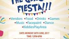 The Gbagada Fiesta