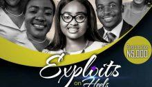 Exploits On Heels
