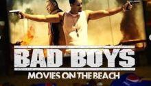 Bad Boys Movies On The Beach