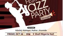 Festival Jazz Party