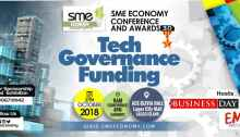 SME Economy Conference And Awards