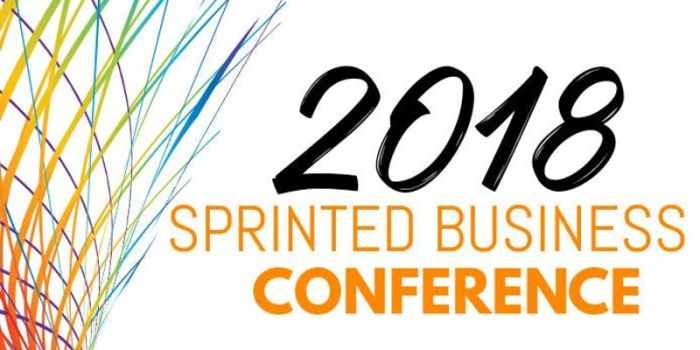 Sprinted Business Conference