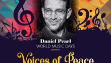 Voices Of Peace Concert