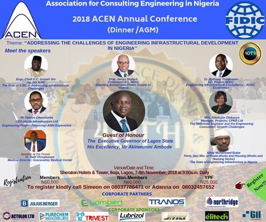 ACEN 2018 Annual Conference