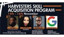 Harvesters Skill Acquisition Program 6.0