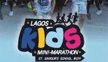 Lagos Kids Mini-Marathon