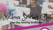 Nedoux Sewing Club
