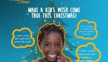 Christmas Carnivaland's Wish Tree