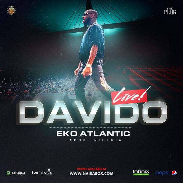 Davido Live