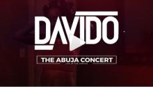 Davido: The Abuja Concert