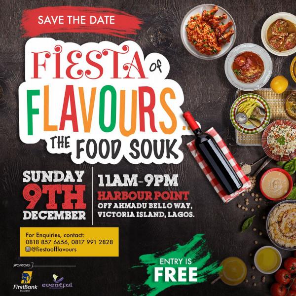 Fiesta of Flavours