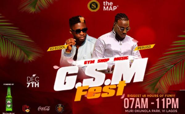 GSM Fest