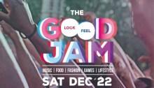 Look Good Feel Good Jam
